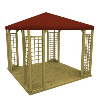 pavillon lindgren sonstige preisvergleiche. Black Bedroom Furniture Sets. Home Design Ideas