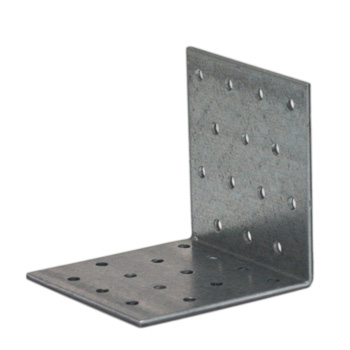 SWG Lochplattenwinkel 80x80x80x2,5mm