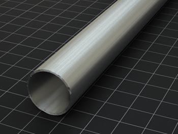 Jücker Edelstahlrohr 48,3x2,5mm Länge: 250cm 28,62 EUR/m;