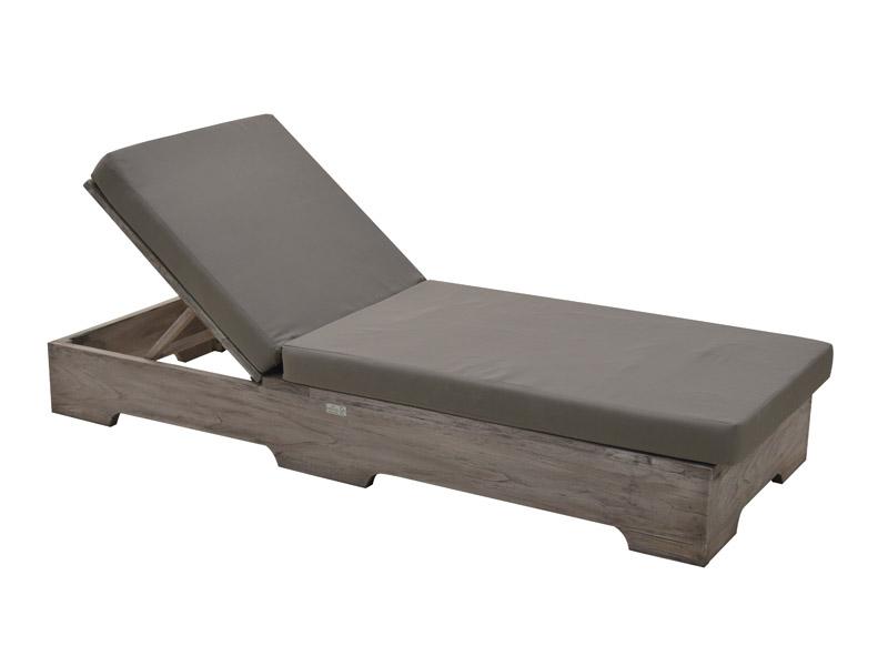 plo klare kante auflage f r sonnenliege 2080168 polster. Black Bedroom Furniture Sets. Home Design Ideas