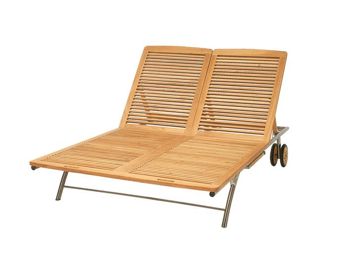 plo doppelliege boston 1282500 gartenm bel. Black Bedroom Furniture Sets. Home Design Ideas