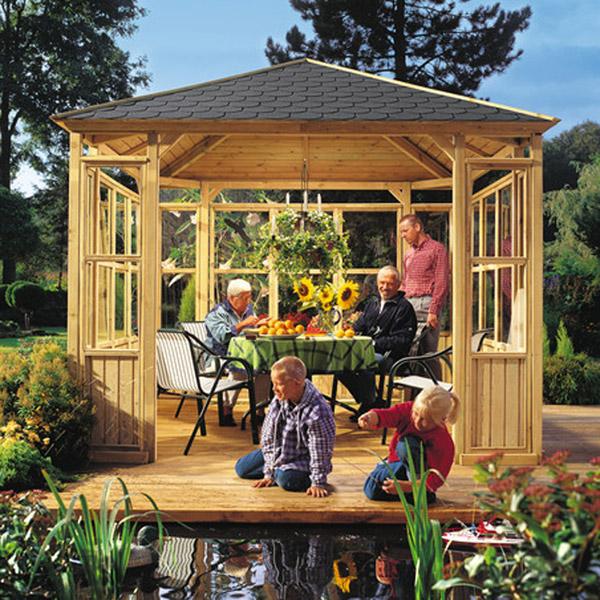 pavillon selber bauen kosten pavillon holz selber bauen. Black Bedroom Furniture Sets. Home Design Ideas