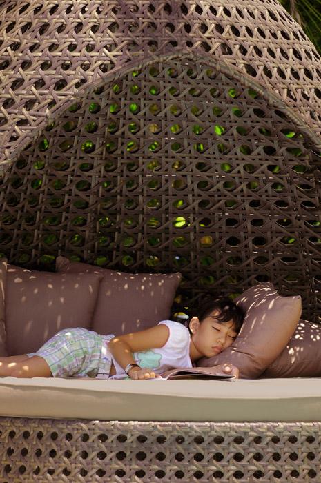 alexander rose wave relaxinsel gartenm bel. Black Bedroom Furniture Sets. Home Design Ideas