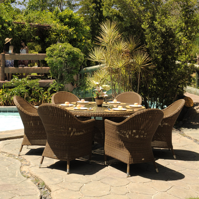 Balkonmobel Rattan Ikea : Alexander Rose San Marino Bogensessel  Gartenmöbel  MESEMde