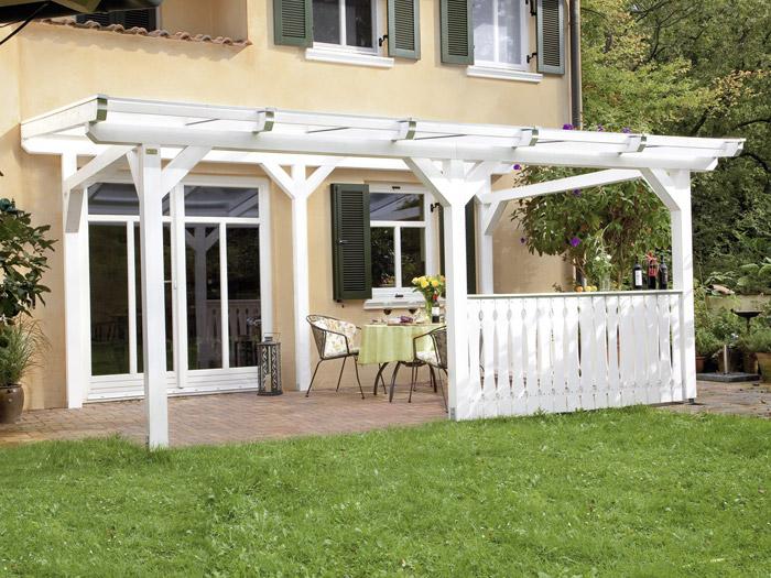skanholz terrassen berdachung siena b 648 x t 350cm terrassend cher. Black Bedroom Furniture Sets. Home Design Ideas