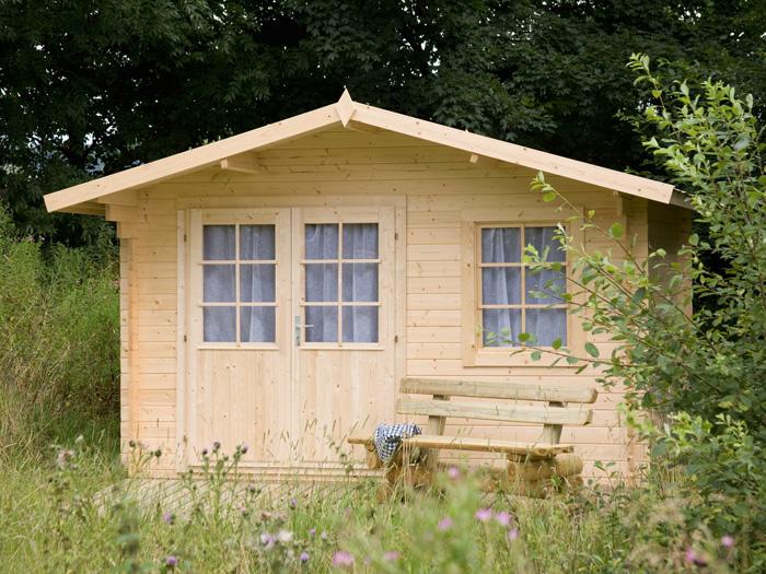 wolff blockhaus oslo 34 g gartenh user. Black Bedroom Furniture Sets. Home Design Ideas
