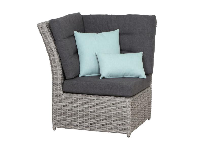 Rattan Gartenmobel Boreas : Queens Garden Comodo Lounge Set 359921  Gartenmöbel  MESEMde