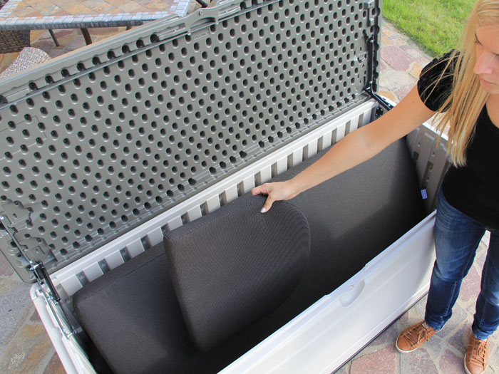 lifetime kissenbox xxl gartenm bel. Black Bedroom Furniture Sets. Home Design Ideas