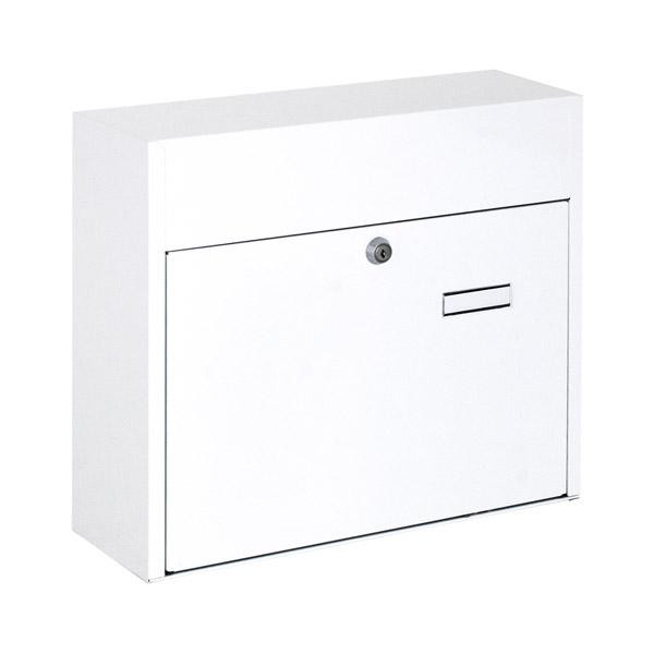 max knobloch briefkasten san jose s4000 we briefk. Black Bedroom Furniture Sets. Home Design Ideas