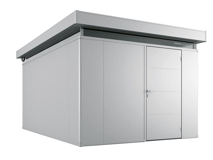 gartenhaus biohort casanova. Black Bedroom Furniture Sets. Home Design Ideas
