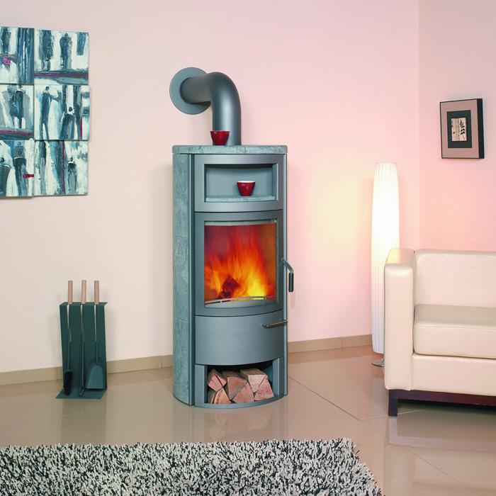 kaminofen comfort naturstein von hark ebay. Black Bedroom Furniture Sets. Home Design Ideas