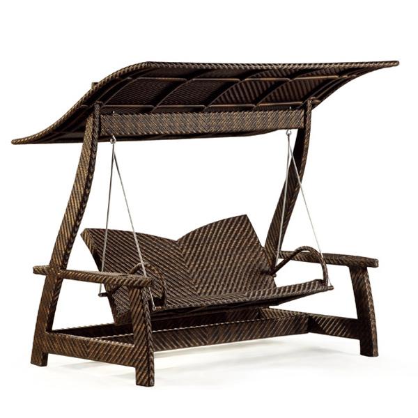 gartenm bel hollywoodschaukel. Black Bedroom Furniture Sets. Home Design Ideas