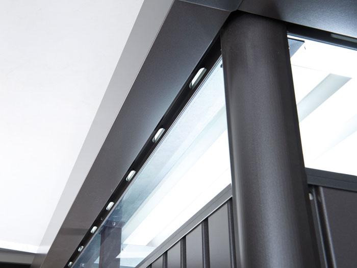 biohort highline h4 dunkelgrau metallic gartenh user. Black Bedroom Furniture Sets. Home Design Ideas