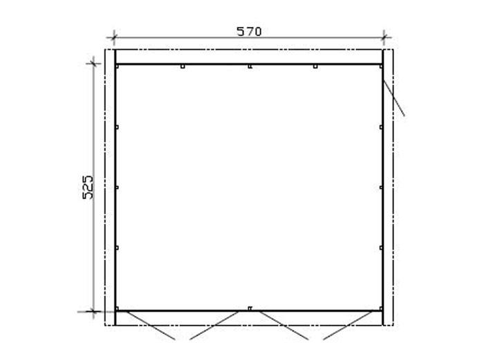 skanholz doppelgarage visby 3 gartenh user. Black Bedroom Furniture Sets. Home Design Ideas
