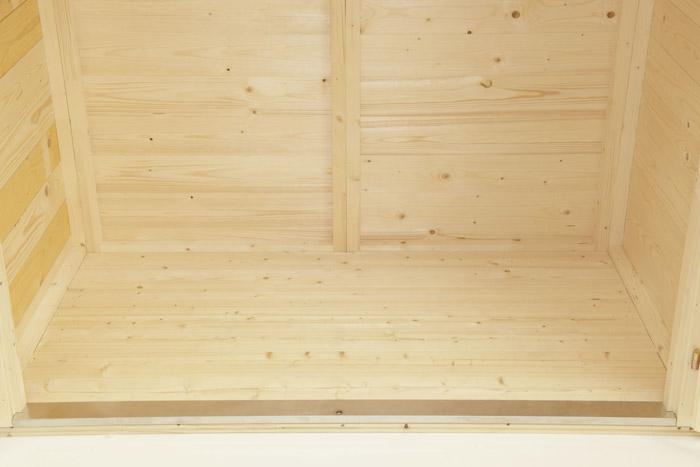 wolff ger teschrank 20 b gartenschr nke. Black Bedroom Furniture Sets. Home Design Ideas
