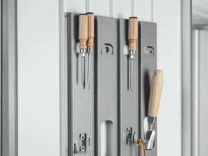 biohort metallger teschrank 150 dunkelgrau metallic. Black Bedroom Furniture Sets. Home Design Ideas
