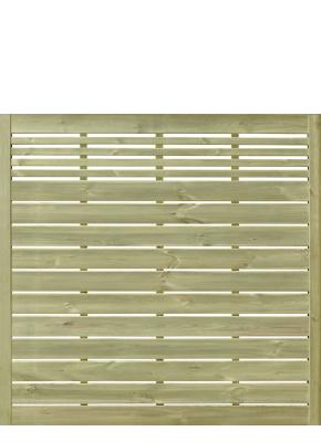 Zaun sina 51136 120x180 mit gitter kdi gr n zaun for Sichtschutzzaun sina