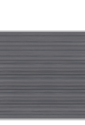system wpc platinum xl zaunfeld set grau 2630 178x183cm zaun. Black Bedroom Furniture Sets. Home Design Ideas