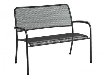 gartenbank streckmetall preisvergleiche. Black Bedroom Furniture Sets. Home Design Ideas