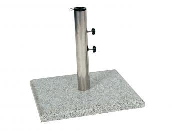 alexander rose sonstige alexander rose granit schirmst nder 30kg. Black Bedroom Furniture Sets. Home Design Ideas