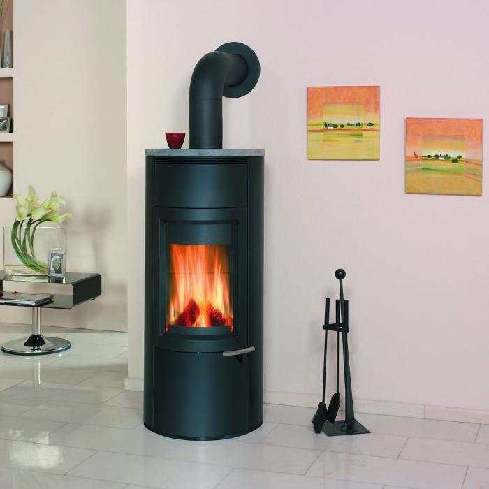 hark kaminofen loop 1 8kw kamin fen. Black Bedroom Furniture Sets. Home Design Ideas