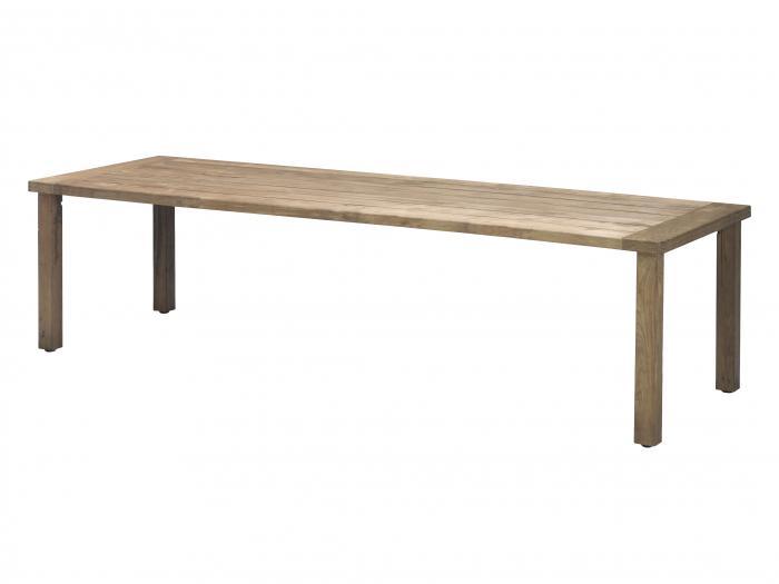 4seasons casa tisch gro 300 x 110cm gartenm bel. Black Bedroom Furniture Sets. Home Design Ideas