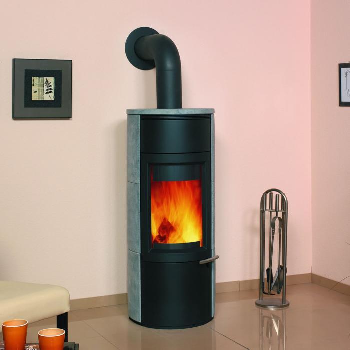 hark kaminofen loop 2 naturstein 8kw kamin fen. Black Bedroom Furniture Sets. Home Design Ideas