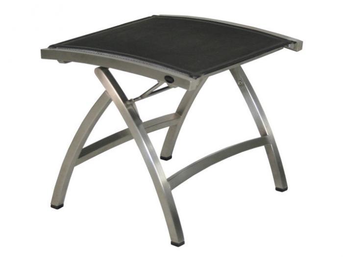 gartenm bel hocker zebra. Black Bedroom Furniture Sets. Home Design Ideas