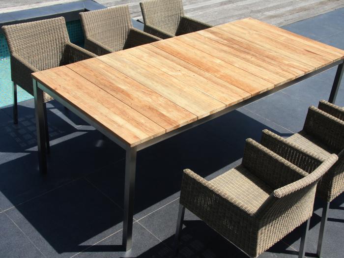 gartenm bel set zebra naxos gartenm bel. Black Bedroom Furniture Sets. Home Design Ideas