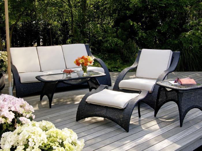 gartenm bel gartenm bel set. Black Bedroom Furniture Sets. Home Design Ideas
