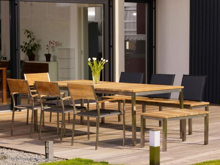 Anvitar.com : Zebra Gartenmobel Naxos ~> Interessante Ideen für die Gestaltung von Gartenmöbeln