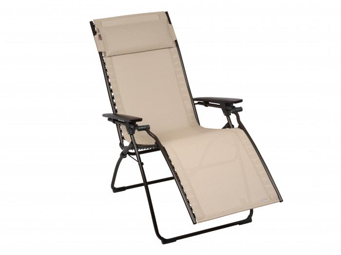 gartenm bel lafuma evolution. Black Bedroom Furniture Sets. Home Design Ideas