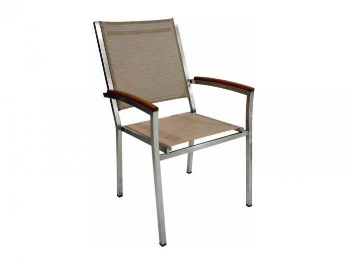 gartenm bel gartenstuhl zebra. Black Bedroom Furniture Sets. Home Design Ideas