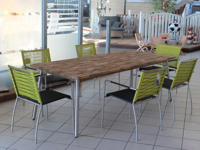 gartenm bel mama green natun. Black Bedroom Furniture Sets. Home Design Ideas