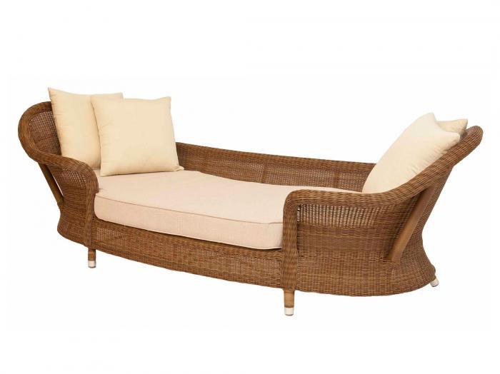 Mesem jetzt einfach online bestellen for Alexander rose colonial chaise lounge