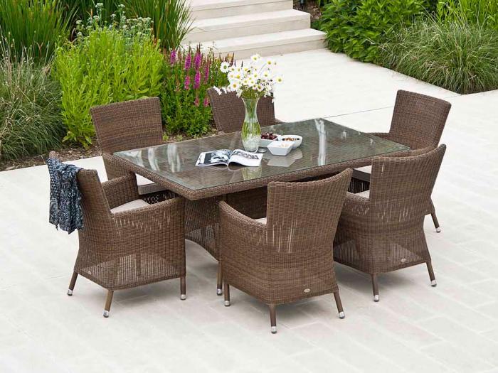 Balkonmobel Rattan Ikea : Gartenmöbel > Gartenm?bel Alexander Rose > San Marino