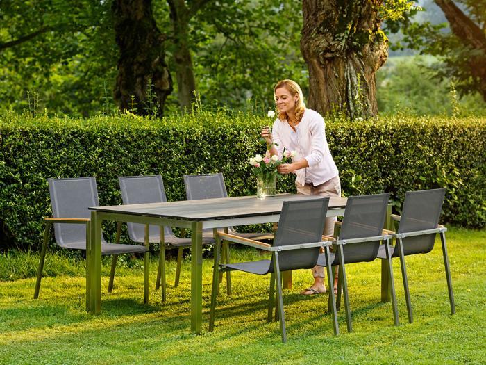 Balkonmobel Rattan Ikea : Gartenmöbel  GartenmöbelSet  Rimini  MESEMde