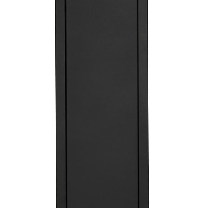 allux briefkastenst nder 1001an anthrazit briefk. Black Bedroom Furniture Sets. Home Design Ideas