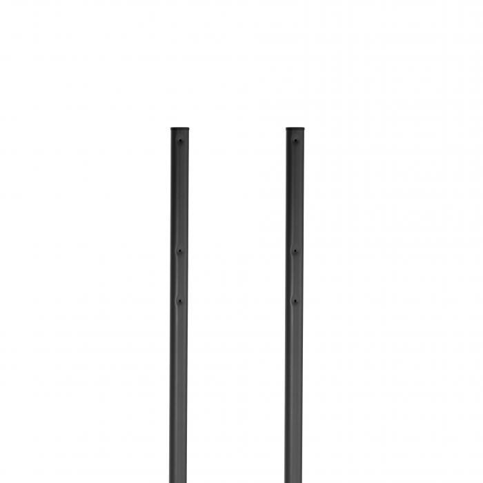 briefkasten allux briefkastenst nder modern. Black Bedroom Furniture Sets. Home Design Ideas