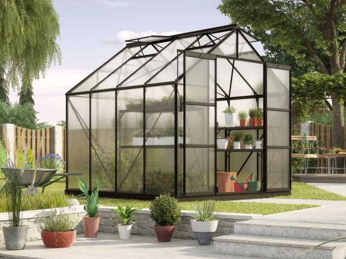 gew chshaus vitavia uranus. Black Bedroom Furniture Sets. Home Design Ideas