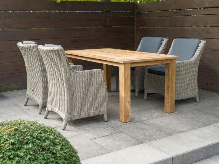 zebra gartentisch interesting free gartentisch x schon. Black Bedroom Furniture Sets. Home Design Ideas
