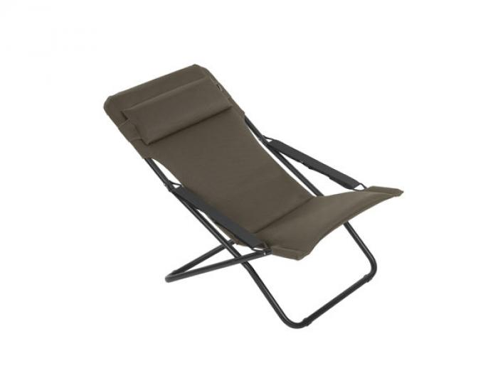 Lieblich Cool Lafuma Transabed Relaxliege Air Comfort Taupe With Lafuma Air Comfort
