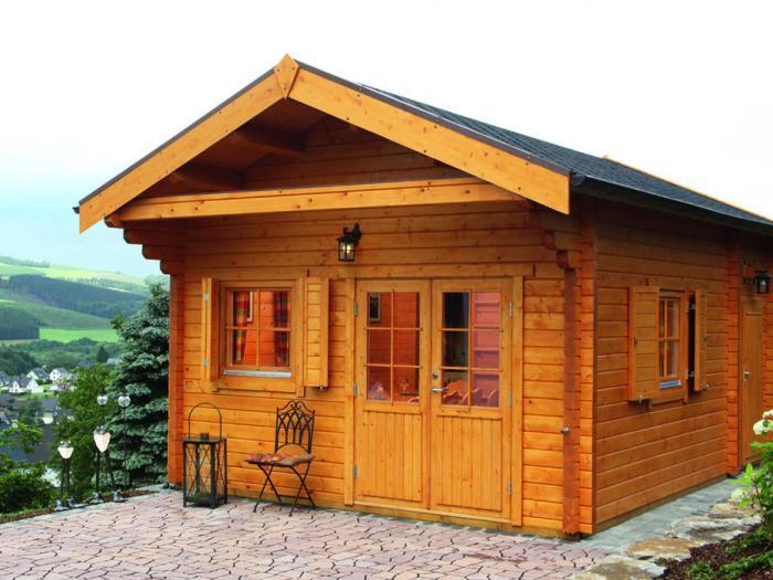 wolff freizeithaus g teborg 70 f gartenh user. Black Bedroom Furniture Sets. Home Design Ideas