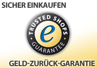 Trusted Shops K�uferschutz