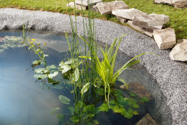 Biogreen steinfolie metropole 40cm x250cm 250g m for Gartengestaltung coesfeld