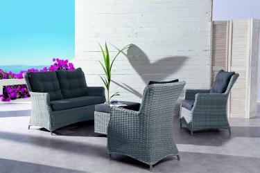 best barcelona fu hocker gartenm bel. Black Bedroom Furniture Sets. Home Design Ideas