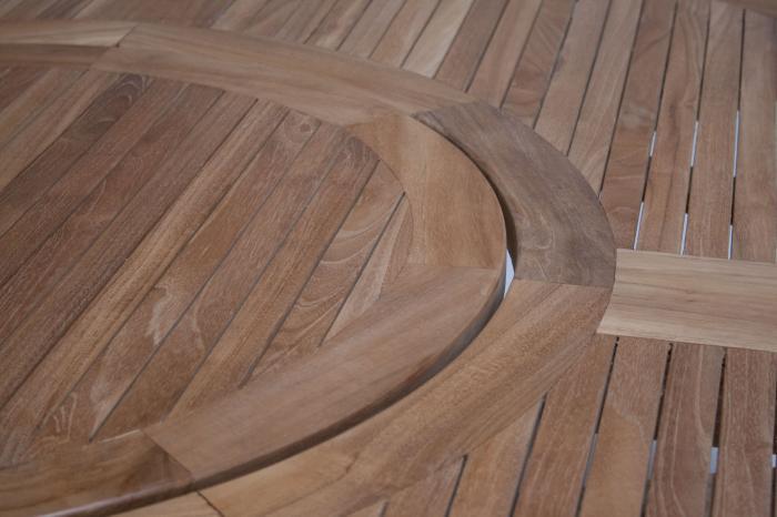 plo phoenix tisch rund 1045290 160cm gartenm bel. Black Bedroom Furniture Sets. Home Design Ideas