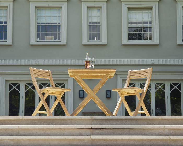 alexander rose roble tee for two set gartenm bel. Black Bedroom Furniture Sets. Home Design Ideas