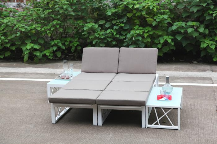 AnviTarcom  Gartenmobel Zweier Set ~> Interessante Ideen