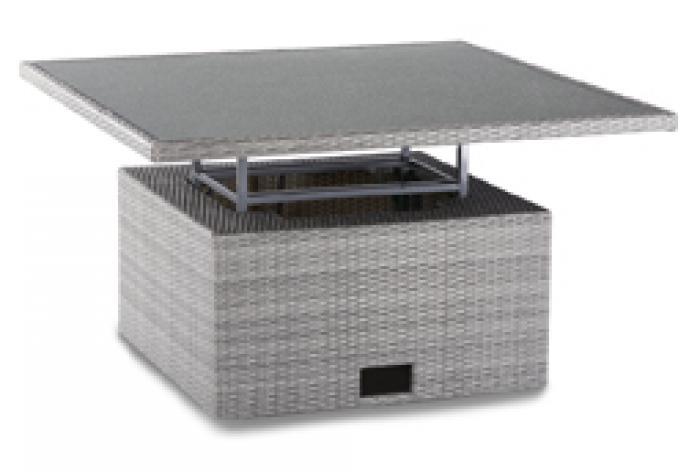 best barcelona tisch gartenm bel. Black Bedroom Furniture Sets. Home Design Ideas